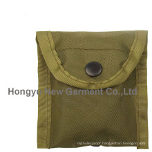 Military G. I. Style Polyester Compass Pouch (HY-PC019)
