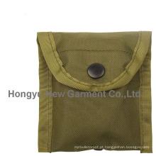 Militar GI estilo poliéster bússola bolsa (HY-PC019)