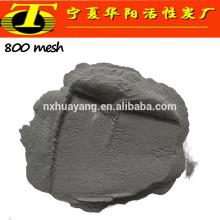 Black fused aluminium oxide corundum prices