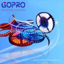 Низковольтные гибкие светодиодные ленты Circular 5050