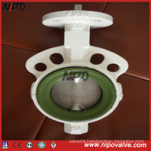 Wafer Type Butterfly Valve in Cast Iron/ Ductile Iron