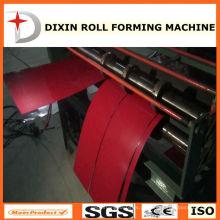 Máquina de corte de folha plana de metal
