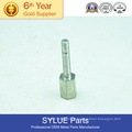 titanium cnc parts manufacture in shanghai