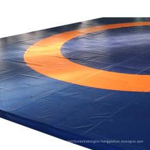 China Manufacturer Non-slip Wrestling Mat Roll Wrestling Mat Cover