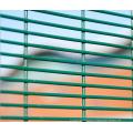 2018 горячей продажи ПВХ с порошковым покрытием 358 безопасности Анти восхождение фехтование / 358 забор безопасности тюрьмы сетка