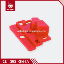 Electrical MCCB Moulded Case Circuit Breaker Lockout for lockout tagout BD-D07