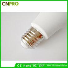 Fábrica de Guangzhou LED Buls 5W con certificado Ce & RoHS