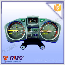 Chinese original supplier motorcycle speed meter assy for SRZ150