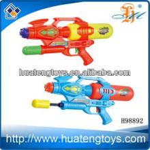 Пластмассовые горячие летние игрушки пользовательских водяной пушки для всех детей H98892