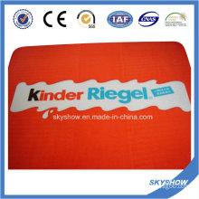 High Quality Full Printed Fleece Blanket (SSB0201)