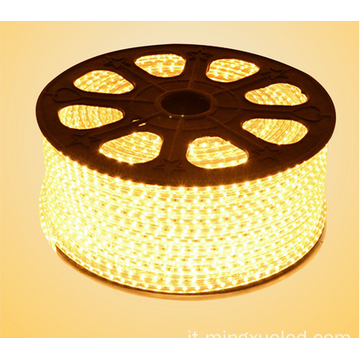 5050 LED luci AC110V nastro LED luce LED Strip