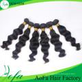 7А природные Бразильский красивое тело волна Реми человеческих волос weave