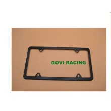 America Size 315X160mm Car License Plate Frame with Stainless Steel Chromed