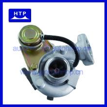 Дизельный двигатель Электрический нагнетатель турбонагнетатель для Мицубиси для Garrett TD04 49389-02060