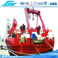 Shipstern Offshore рамочный кран 25т