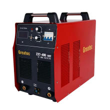 IGBT Inverter DC Arc Welding Machine (ZX7-400 IGBT)