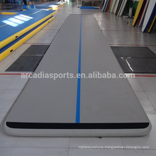 2017 New Product Inflatable Air Tumble Track Gym Fitness Mats For Sale