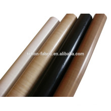 Chine Fabricant PTFE Teflon Tissu en fibre de verre haute température