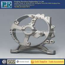 Die casting OEM high quality aluminium alloy auto parts
