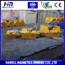 lifting magnet for lifting scrap