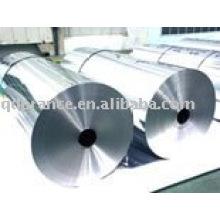 Aluminium Foil in jumbo rolls