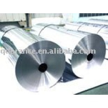 Folha de alumínio em rolos jumbo