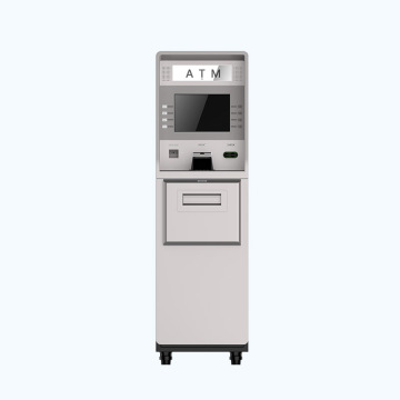 White-label ATM geautomatiseerde telmachine