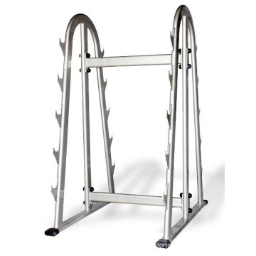 Ce Approved Gym USD Commercial Barbell Rack