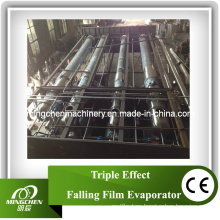 Mango Juice Evaporator Falling Film Evaporator