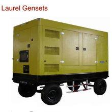 500 Kw Anhänger Typ Generator Set / Genset mit Cummins Motor