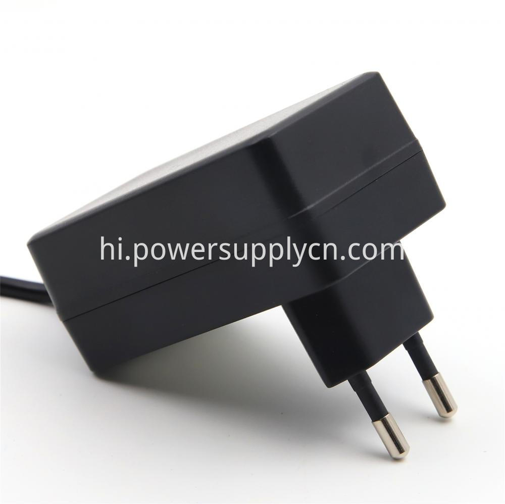 12v 2a 24w Ac Dc Power Supply Adapter Wall Charger 5
