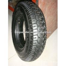 4.00/3.50-8 rubber wheel