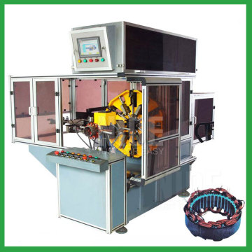 Automatic Stator Wave coil winding machine