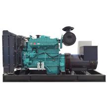 280kw diesel generator prices with cummins engine