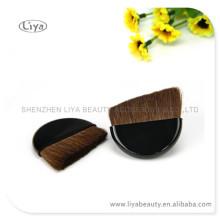 Мини-щетка черный макияж, набор непосредственно с завода