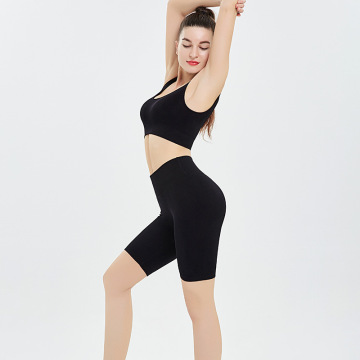 Zweiteilige Activewear Yoga Sets
