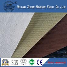 Tissu non-tissé qui respecte l'environnement de pp Spunbond de sacs à main (10g-200g)