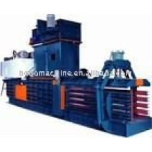 AUTO HORIZONTAL CARTON/PLASTIC BOTTLE/ PAPER BALER