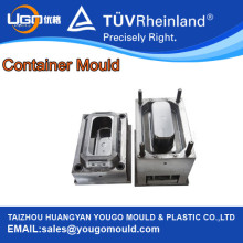 Plastic Household Container Mould