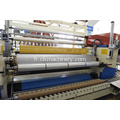 Stretch Wrap Pallet Film Making Machine Prix