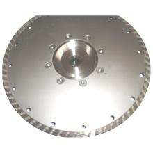 Lâmina de serra para ferramenta de diamante sinterizado prensado a frio