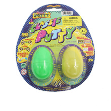16g Double Bouncing Egg Putty Toy
