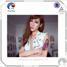 High quality Customized Tattoo with better price
