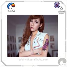 Высокое качество Подгонянные татуировки с лучшей цене