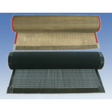 Anti Stick PTFE Mesh Conveyor Belt for Printing and Drying