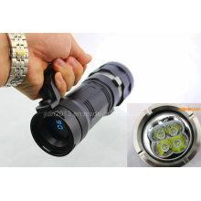 New! Highpower CREE LED Diving Flashlight