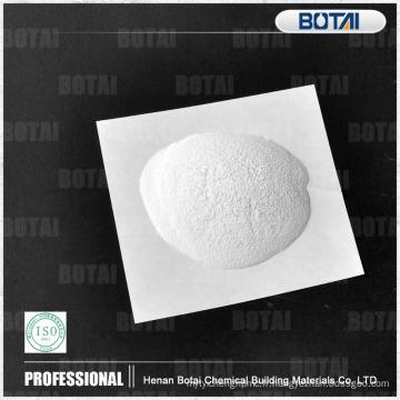 adjuvant de béton de poudre de polymère redispersable pour ciment auto-nivelant