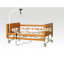 A-32 Cama elétrica de hospital de cinco funções