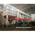 Agrochemicals Flash Drying Machine
