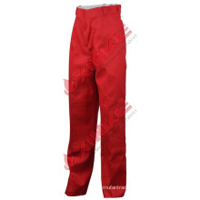 low formaldehyde PPE arc flash protective pants for industry workers